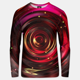 Thumbnail image of Ripples In Space Time Unisex sweater, Live Heroes