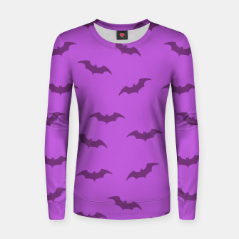 Miniatur Morrigan Women sweater, Live Heroes