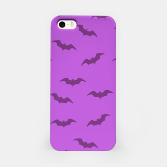 Miniatur Morrigan iPhone Case, Live Heroes
