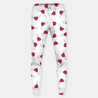 Imagen en miniatura de Love is in the air - Light Sweatpants, Live Heroes