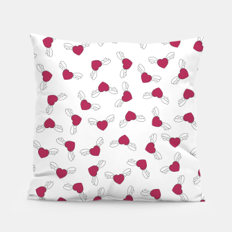 Miniatur Love is in the air - Light Pillow, Live Heroes