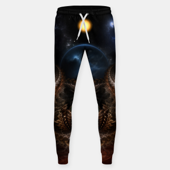 Imagen en miniatura de The Threllan Lions Sweatpants, Live Heroes