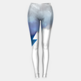 Miniatur Cloud Storm Leggings, Live Heroes