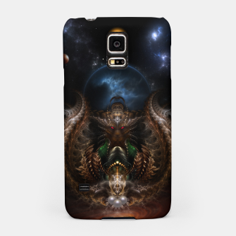 Thumbnail image of The Threllan Lions Samsung Case, Live Heroes