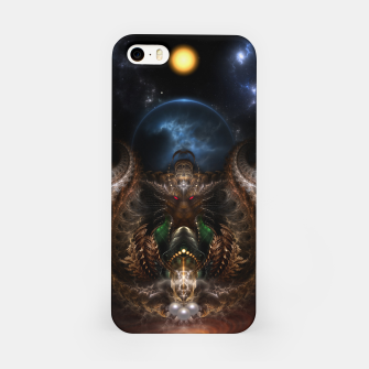 Miniatur The Threllan Lions iPhone Case, Live Heroes