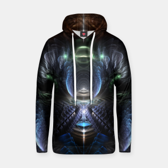 Thumbnail image of The Time Portal Hoodie, Live Heroes