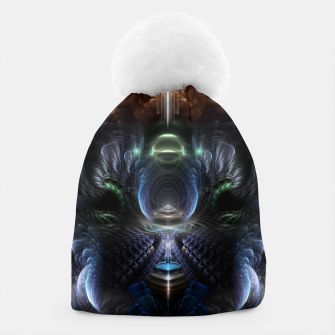Thumbnail image of The Time Portal Beanie, Live Heroes