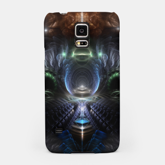 Thumbnail image of The Time Portal Samsung Case, Live Heroes