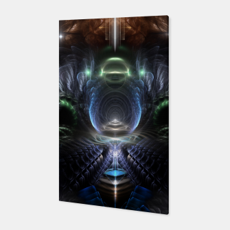 Thumbnail image of The Time Portal Canvas, Live Heroes