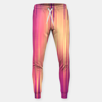 Thumbnail image of Dissolved Reality Sweatpants, Live Heroes