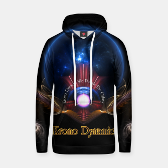 Thumbnail image of Krono Dynamic Hoodie, Live Heroes