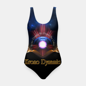 Thumbnail image of Krono Dynamic Swimsuit, Live Heroes