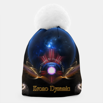 Thumbnail image of Krono Dynamic Beanie, Live Heroes