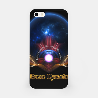 Miniatur Krono Dynamic iPhone Case, Live Heroes