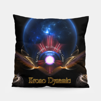 Thumbnail image of Krono Dynamic Pillow, Live Heroes