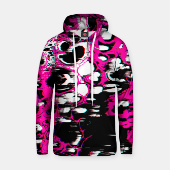 Thumbnail image of Suffer Alot Hoodie, Live Heroes