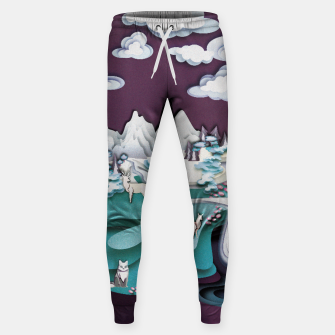 Paper Mountains Sweatpants thumbnail image