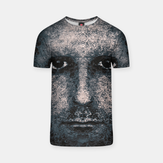 Thumbnail image of Foam Man Photo Manipulation Art T-shirt, Live Heroes