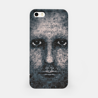 Thumbnail image of Foam Man Photo Manipulation Art iPhone Case, Live Heroes
