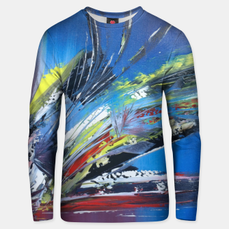 Thumbnail image of exploxie Unisex sweater, Live Heroes