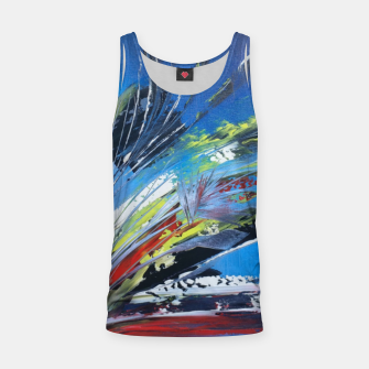 Thumbnail image of exploxie Tank Top, Live Heroes