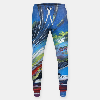 Thumbnail image of exploxie Sweatpants, Live Heroes