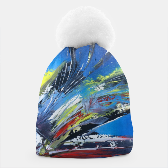 Thumbnail image of exploxie Beanie, Live Heroes