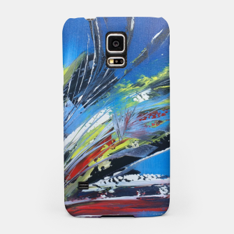 Thumbnail image of exploxie Samsung Case, Live Heroes