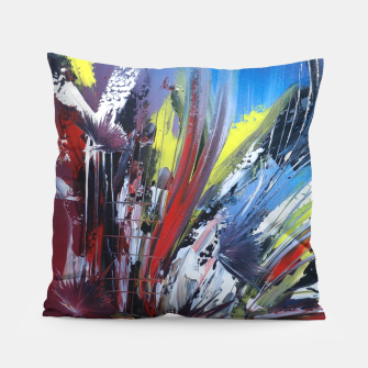 Thumbnail image of exploxie Pillow, Live Heroes