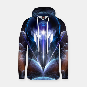 Thumbnail image of The Shadow Masters Hoodie, Live Heroes