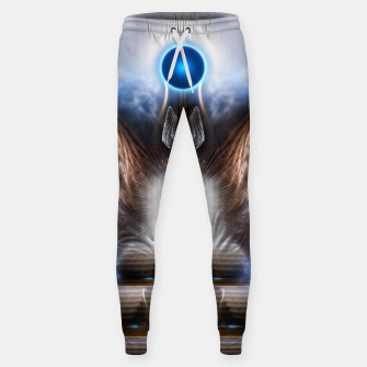 Imagen en miniatura de The Temple Of Heaven Sweatpants, Live Heroes