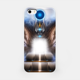 Imagen en miniatura de The Temple Of Heaven iPhone Case, Live Heroes