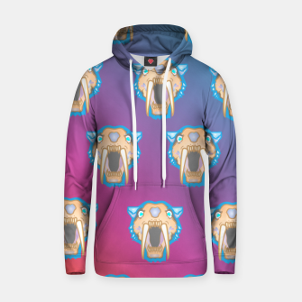Thumbnail image of Meowgrrr CheshireSol TwitchTV Hoodie, Live Heroes