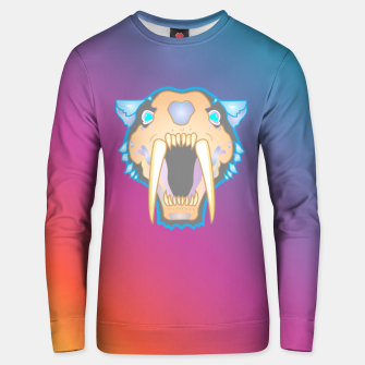 Thumbnail image of CheshireSol TwitchTV Unisex sweater, Live Heroes