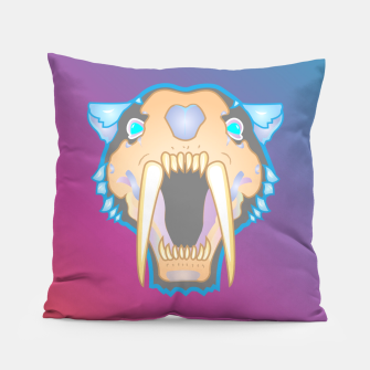 Miniatur CheshireSol TwitchTV Pillow, Live Heroes