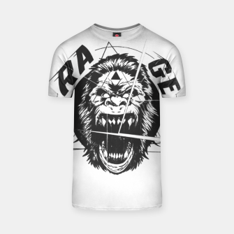Miniaturka RAGE The King of the Apes. T-shirt, Live Heroes