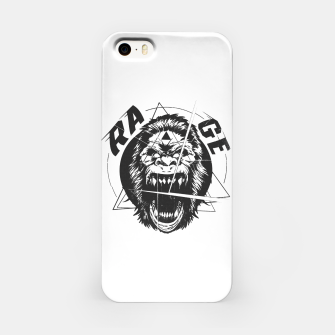 Imagen en miniatura de RAGE The King of the Apes. iPhone Case, Live Heroes