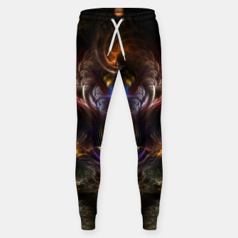 Thumbnail image of The Violet Pearl Of Xzylian Sweatpants, Live Heroes
