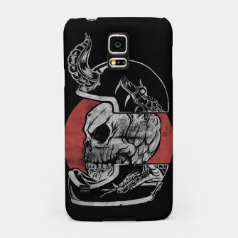Thumbnail image of DEAD RIDER Samsung Case, Live Heroes