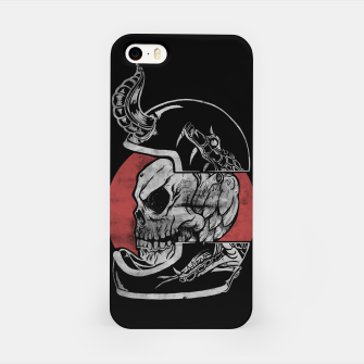 Thumbnail image of DEAD RIDER iPhone Case, Live Heroes