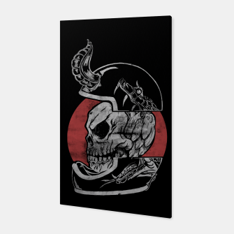Thumbnail image of DEAD RIDER Canvas, Live Heroes
