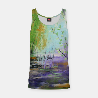 Thumbnail image of pamintul mov Tank Top, Live Heroes