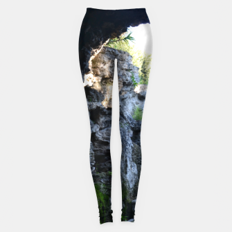 Miniaturka Mountain Path Leggings, Live Heroes