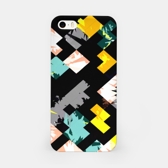Thumbnail image of SAHARASTREET-SS180 iPhone Case, Live Heroes
