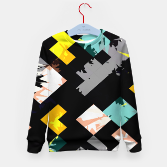 Thumbnail image of SAHARASTREET-SS180 Kid's sweater, Live Heroes