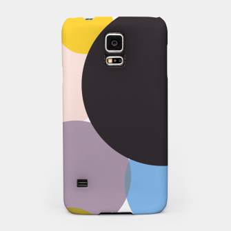 Thumbnail image of SAHARASTREET-SS181 Samsung Case, Live Heroes
