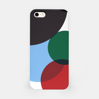 Thumbnail image of SAHARASTREET-SS181 iPhone Case, Live Heroes