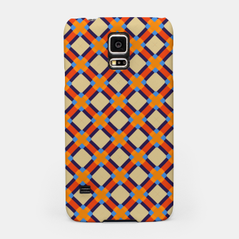 Thumbnail image of SAHARASTREET-SS182 Samsung Case, Live Heroes