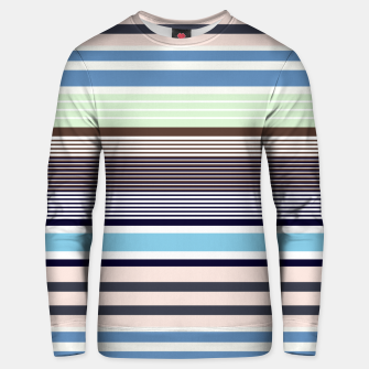 Thumbnail image of Plaid Unisex sweater, Live Heroes