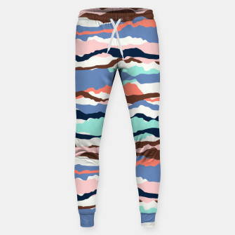 Imagen en miniatura de Abstract Color Sweatpants, Live Heroes